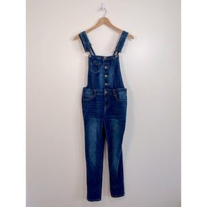 Cute Overalls by Wax Denim Size Small